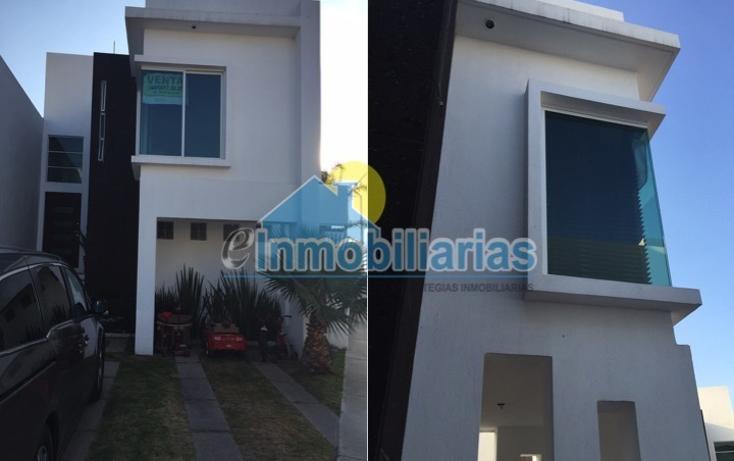 Foto de casa en venta en  , horizontes, san luis potosí, san luis potosí, 1620422 No. 02