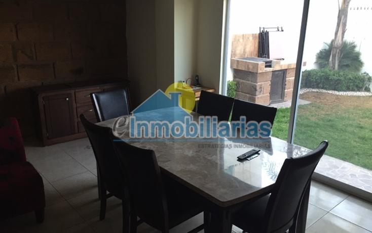 Foto de casa en venta en  , horizontes, san luis potosí, san luis potosí, 1620422 No. 03