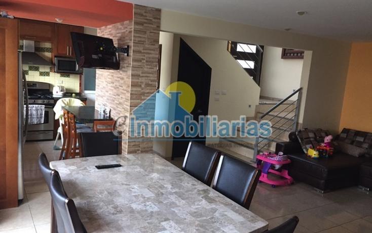 Foto de casa en venta en  , horizontes, san luis potosí, san luis potosí, 1620422 No. 04