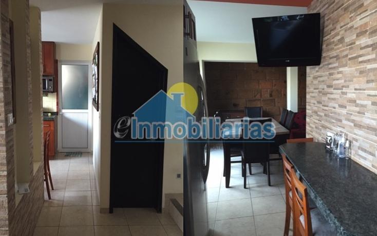 Foto de casa en venta en  , horizontes, san luis potosí, san luis potosí, 1620422 No. 06