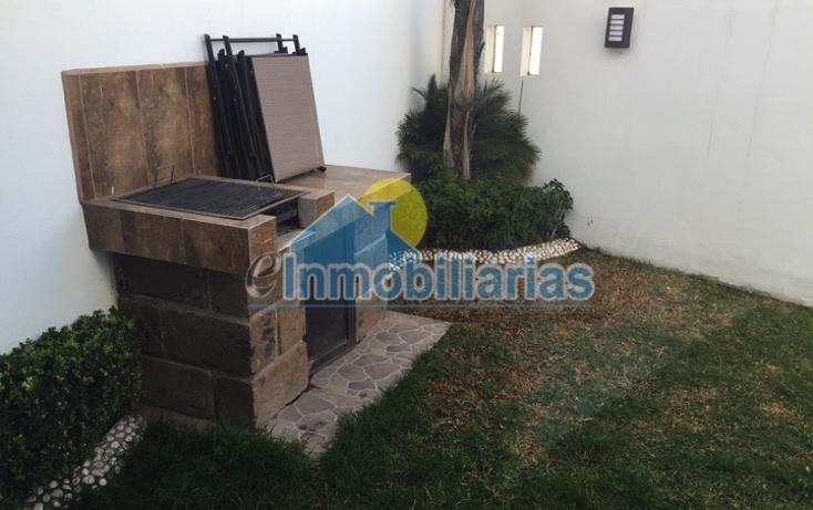 Foto de casa en venta en  , horizontes, san luis potosí, san luis potosí, 1620422 No. 11