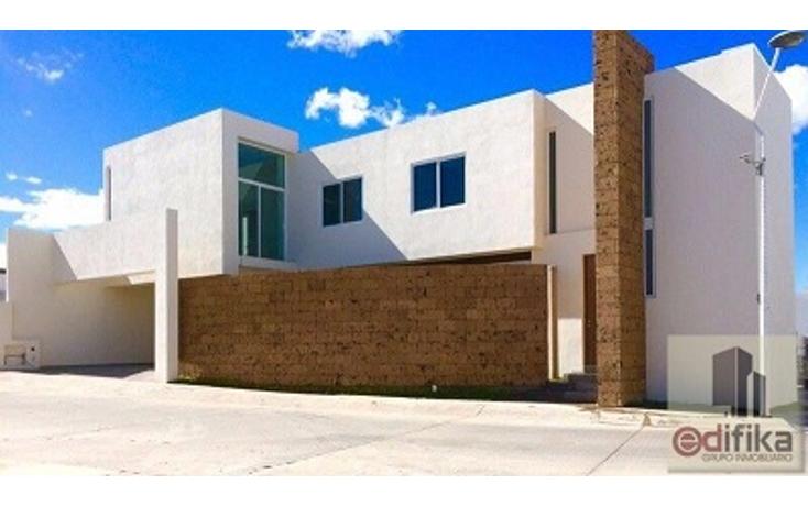 Foto de casa en venta en  , horizontes, san luis potos?, san luis potos?, 1771462 No. 01