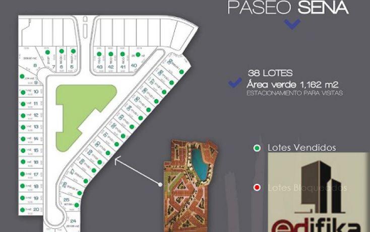 Foto de terreno habitacional en venta en, horizontes, san luis potosí, san luis potosí, 2017418 no 01