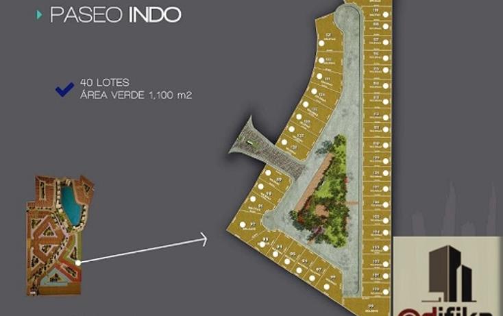 Foto de terreno habitacional en venta en  , horizontes, san luis potosí, san luis potosí, 2019650 No. 01