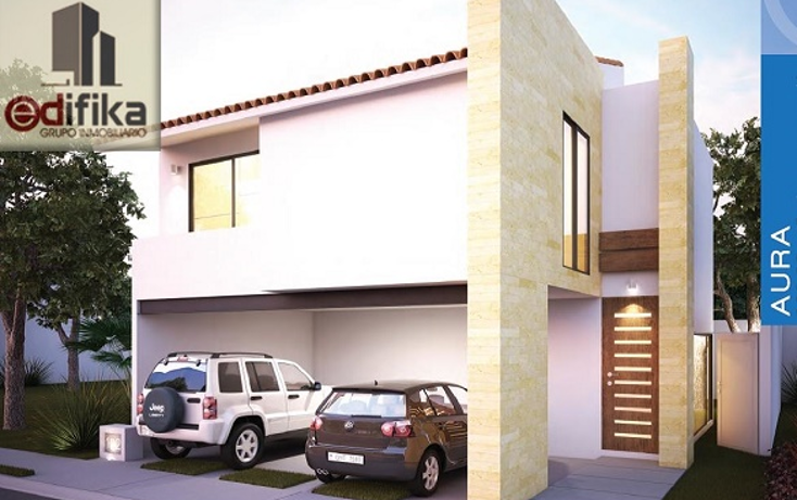 Foto de casa en venta en  , horizontes, san luis potosí, san luis potosí, 2020612 No. 01