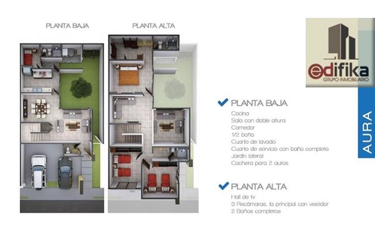 Foto de casa en venta en  , horizontes, san luis potosí, san luis potosí, 2020612 No. 02