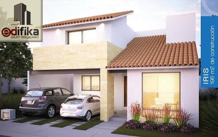 Foto de casa en venta en  , horizontes, san luis potosí, san luis potosí, 2643073 No. 01