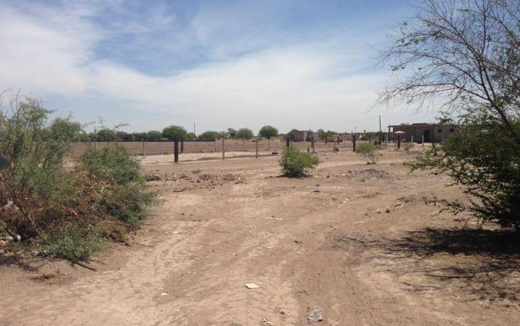 Foto de terreno habitacional en venta en  , hormiguero, matamoros, coahuila de zaragoza, 1986252 No. 03