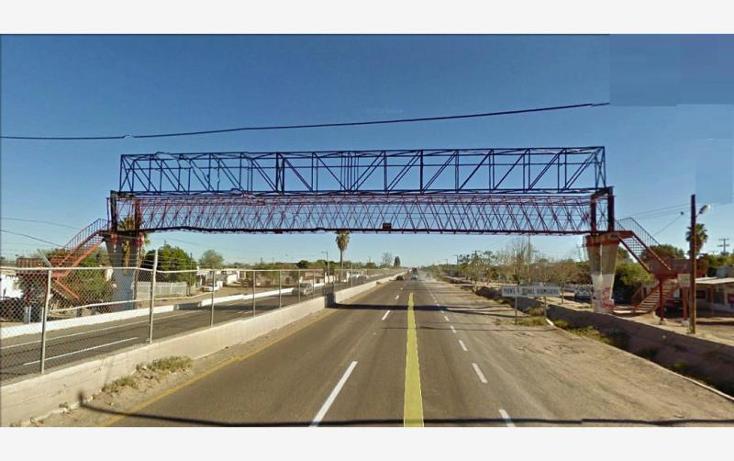 Foto de terreno comercial en venta en  , hormiguero, matamoros, coahuila de zaragoza, 874853 No. 02