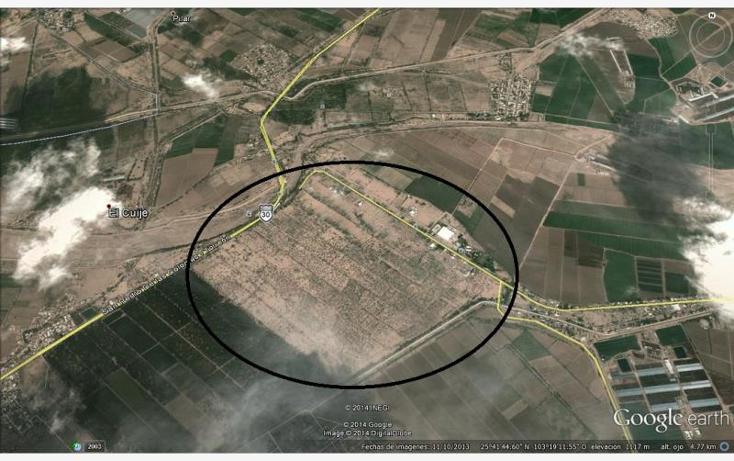 Foto de terreno comercial en venta en  , hormiguero, matamoros, coahuila de zaragoza, 874853 No. 11