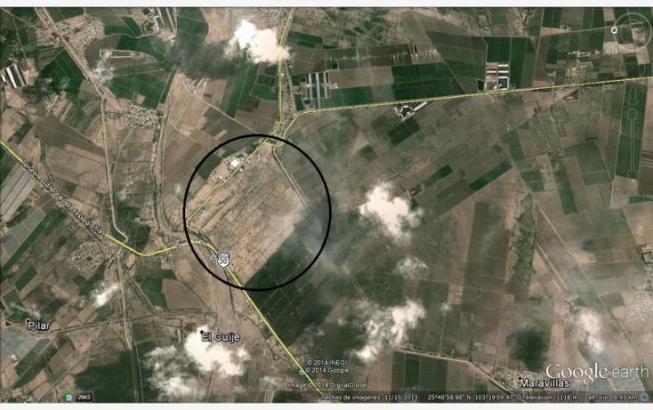 Foto de terreno comercial en venta en  , hormiguero, matamoros, coahuila de zaragoza, 874853 No. 14