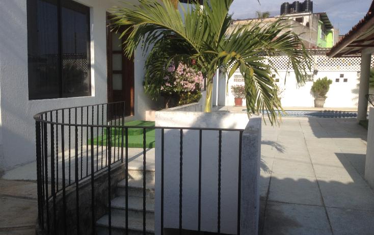 Foto de casa en venta en  , hornos, acapulco de juárez, guerrero, 1108371 No. 01
