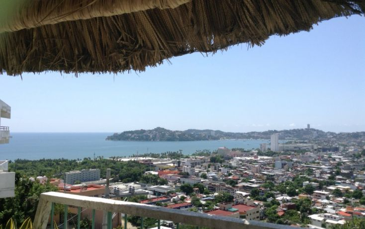 Foto de casa en renta en, hornos, acapulco de juárez, guerrero, 1183069 no 01