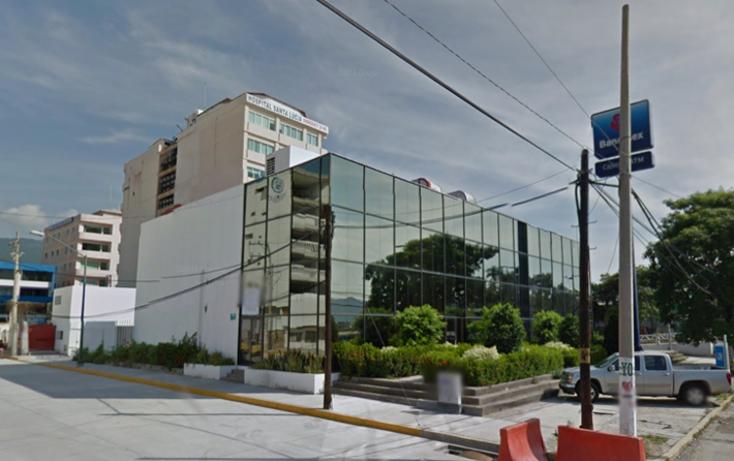 Foto de edificio en renta en  , hornos, acapulco de juárez, guerrero, 1227839 No. 04