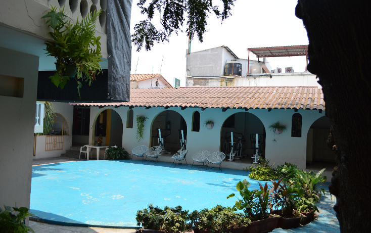 Foto de edificio en venta en  , hornos, acapulco de juárez, guerrero, 1247587 No. 03