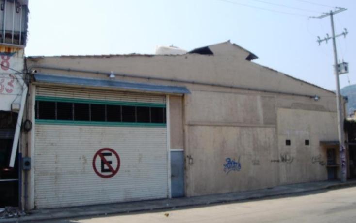 Foto de bodega en renta en  , hornos, acapulco de juárez, guerrero, 1386013 No. 02
