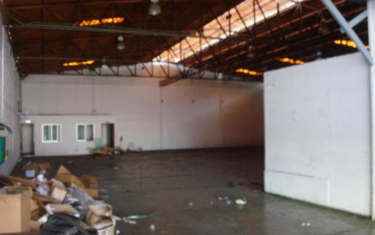 Foto de bodega en renta en  , hornos, acapulco de juárez, guerrero, 1386013 No. 04