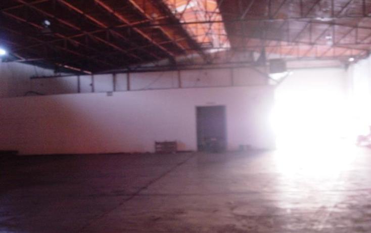 Foto de bodega en renta en  , hornos, acapulco de juárez, guerrero, 1386013 No. 08