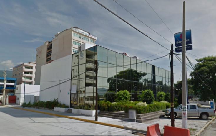 Foto de edificio en venta en, hornos, acapulco de juárez, guerrero, 1724412 no 04