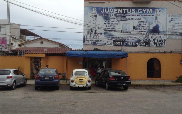 Foto de edificio en venta en, hornos, acapulco de juárez, guerrero, 1907925 no 01