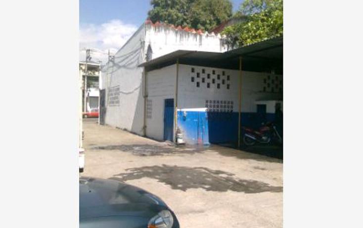 Foto de terreno comercial en venta en  , hornos, acapulco de juárez, guerrero, 400307 No. 06