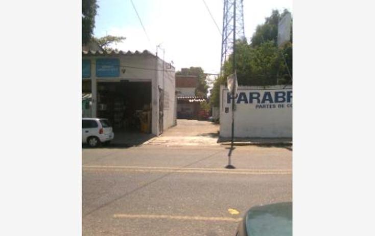 Foto de terreno comercial en venta en  , hornos, acapulco de juárez, guerrero, 400307 No. 11