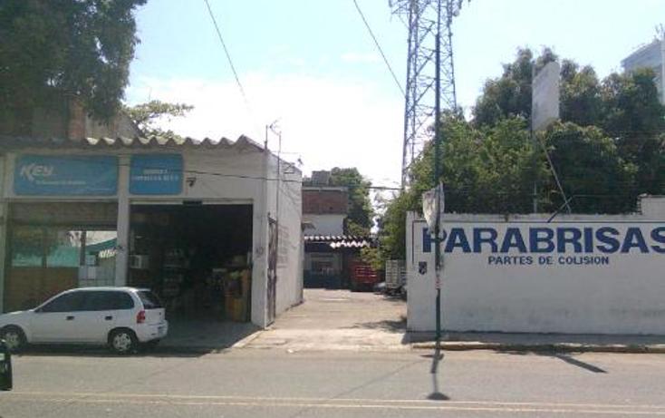 Foto de terreno comercial en venta en  , hornos, acapulco de juárez, guerrero, 400307 No. 12
