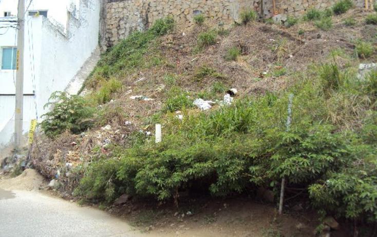 Foto de terreno habitacional en venta en  1, hornos insurgentes, acapulco de juárez, guerrero, 1025269 No. 02