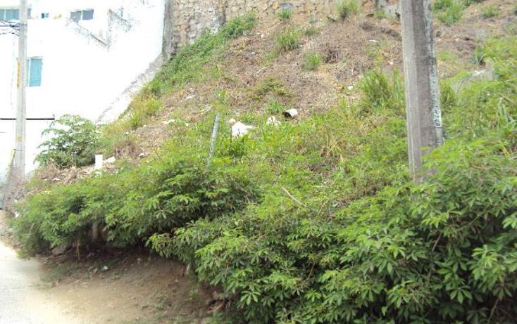 Foto de terreno habitacional en venta en  1, hornos insurgentes, acapulco de juárez, guerrero, 1025269 No. 03