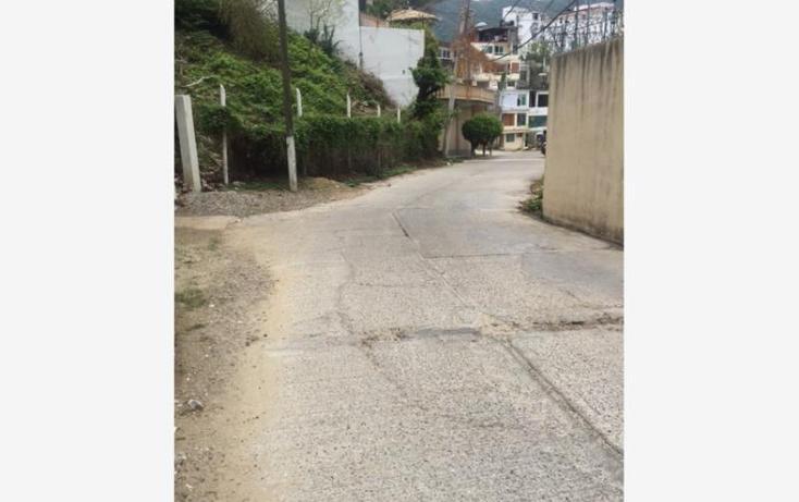 Foto de terreno habitacional en venta en  1, hornos insurgentes, acapulco de juárez, guerrero, 1025269 No. 04