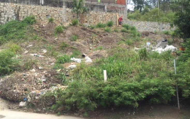 Foto de terreno habitacional en venta en  1, hornos insurgentes, acapulco de juárez, guerrero, 1025269 No. 06