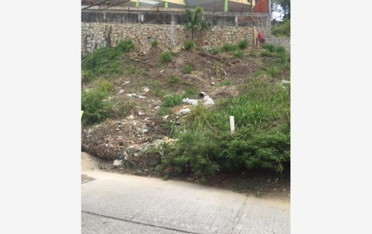 Foto de terreno habitacional en venta en  1, hornos insurgentes, acapulco de juárez, guerrero, 1025269 No. 07