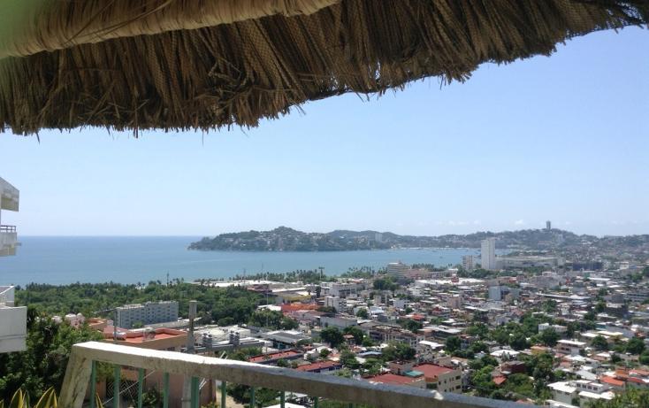 Foto de casa en venta en  , hornos insurgentes, acapulco de juárez, guerrero, 1078879 No. 01
