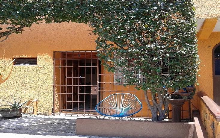 Foto de casa en venta en  , hornos insurgentes, acapulco de juárez, guerrero, 1131901 No. 01