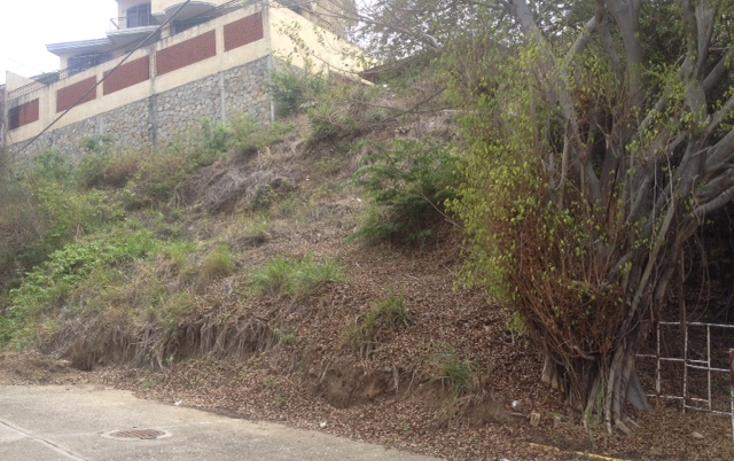Foto de terreno habitacional en venta en  , hornos insurgentes, acapulco de juárez, guerrero, 1136565 No. 01