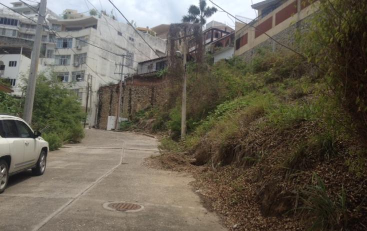Foto de terreno habitacional en venta en  , hornos insurgentes, acapulco de juárez, guerrero, 1136565 No. 03