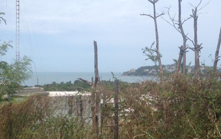 Foto de terreno habitacional en venta en  , hornos insurgentes, acapulco de juárez, guerrero, 1136565 No. 05