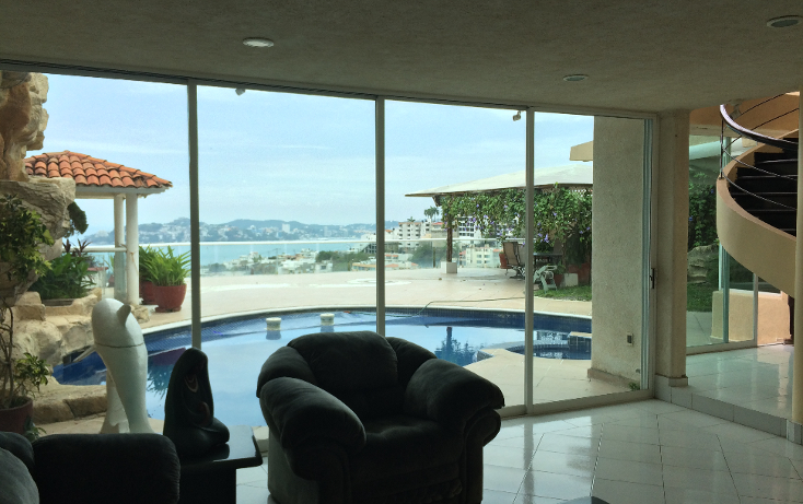 Foto de casa en venta en  , hornos insurgentes, acapulco de juárez, guerrero, 1287273 No. 06