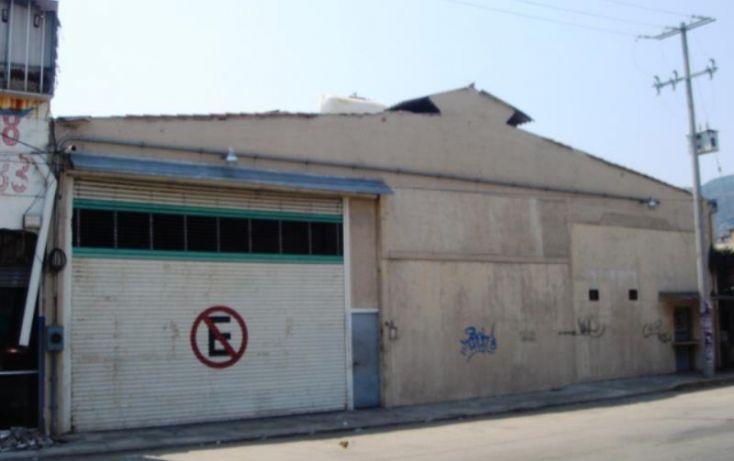 Foto de bodega en renta en, hornos insurgentes, acapulco de juárez, guerrero, 1386013 no 02