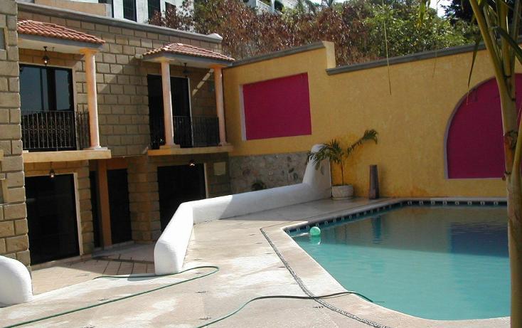 Foto de casa en venta en  , hornos insurgentes, acapulco de ju?rez, guerrero, 1560614 No. 01
