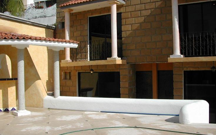 Foto de casa en venta en  , hornos insurgentes, acapulco de ju?rez, guerrero, 1560614 No. 02