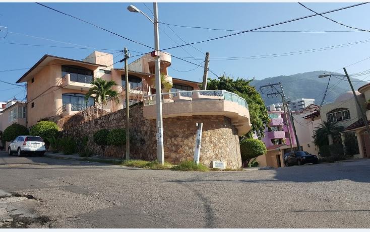 Foto de casa en venta en  , hornos insurgentes, acapulco de juárez, guerrero, 1577864 No. 01