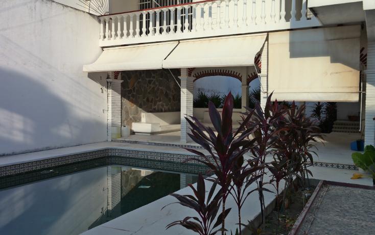 Foto de casa en venta en  , hornos insurgentes, acapulco de juárez, guerrero, 1665058 No. 01