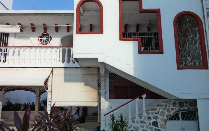 Foto de casa en venta en  , hornos insurgentes, acapulco de juárez, guerrero, 1665058 No. 02