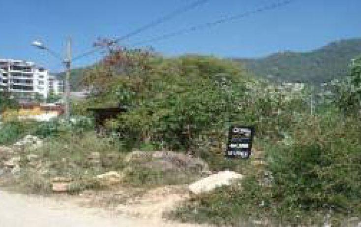Foto de terreno habitacional en venta en, hornos insurgentes, acapulco de juárez, guerrero, 1808852 no 02