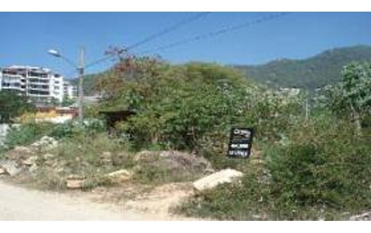 Foto de terreno habitacional en venta en  , hornos insurgentes, acapulco de juárez, guerrero, 1880108 No. 02