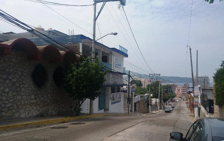 Foto de terreno comercial en venta en  , hornos insurgentes, acapulco de juárez, guerrero, 1982530 No. 01