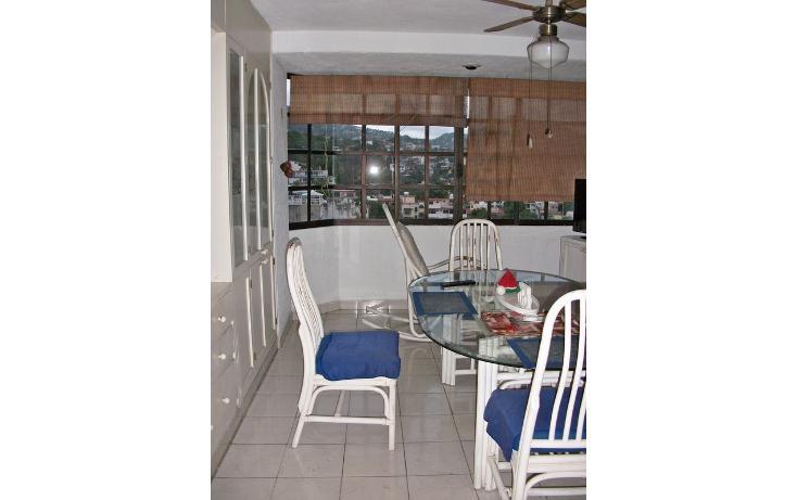 Foto de casa en venta en  , hornos insurgentes, acapulco de juárez, guerrero, 447892 No. 10