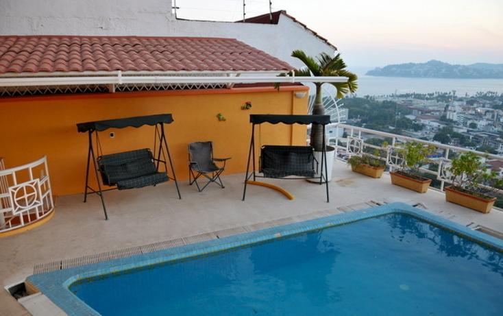 Foto de casa en venta en  , hornos insurgentes, acapulco de juárez, guerrero, 447909 No. 35