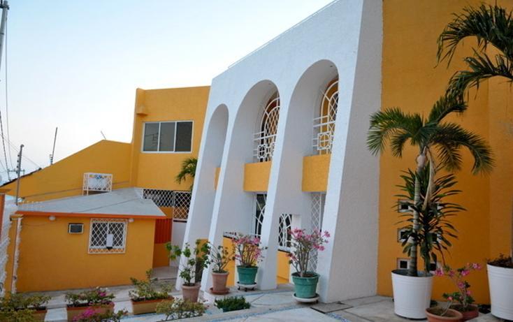 Foto de casa en venta en  , hornos insurgentes, acapulco de juárez, guerrero, 447909 No. 36
